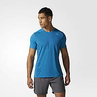 Мужская футболка Adidas Performance Supernova (Артикул: BQ7258)