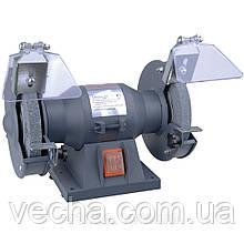 Электроточило ТС-60176 Энергомаш (Диск - 175*16*12,7 мм, небольш. вес, 380Ват)