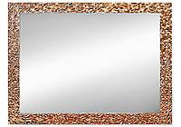 """Зеркало для ванной """"Z1434-G 1200 х 600"""" Арт-Дизайн"""