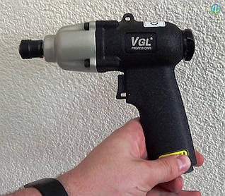 Пневмошуруповерт VGL SA-6236 Professional (8500 об/мин)