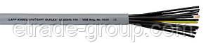 LAPP кабель 00101224 OLFLEX CLASSIC 100 3X0,5