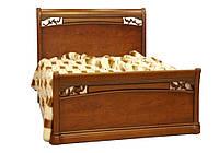 """Кровать высокая """"Шопен"""" 120x200 Радо"""
