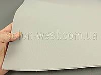 Ткань для потолка авто оригинальная светло-серая, шир. 1.55м