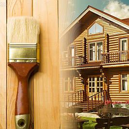 Материалы для обработки древесины, изделий из дерева и МДФ