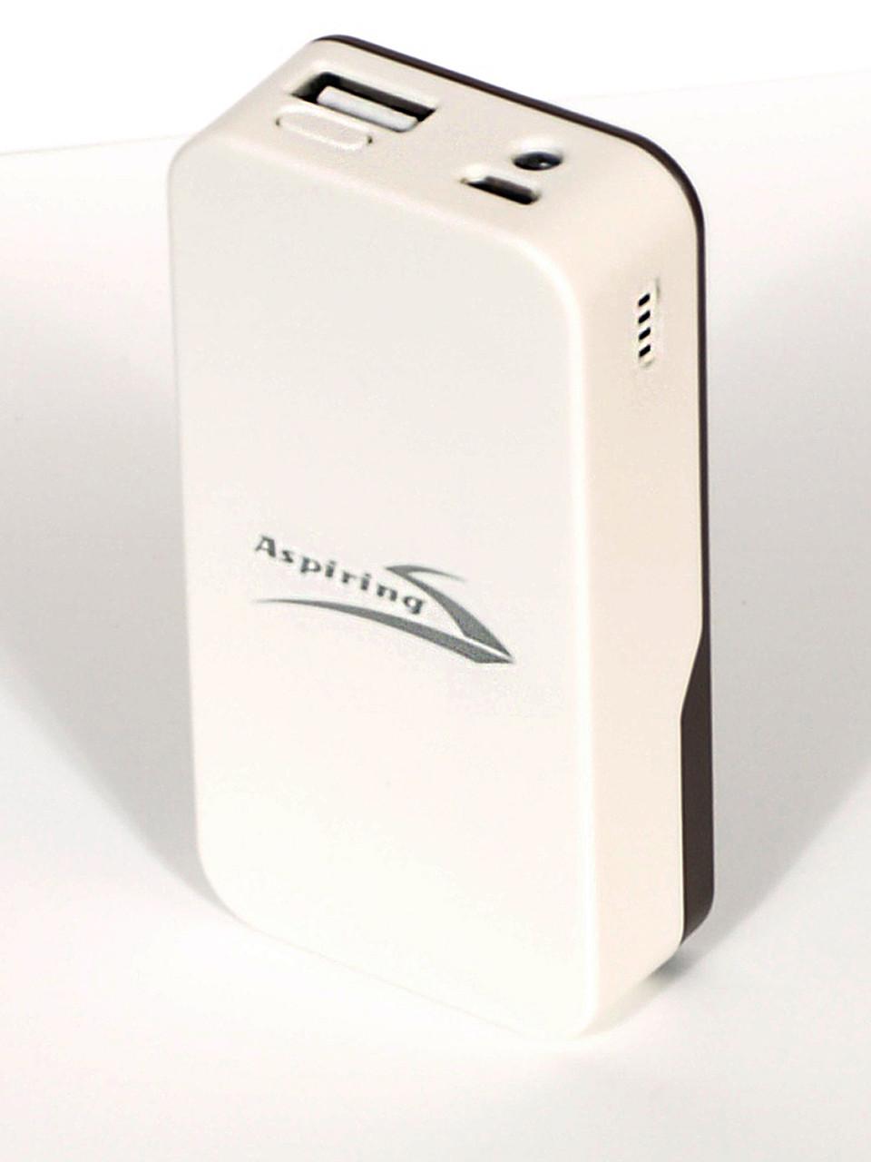 Внешний аккумулятор Aspiring TR52
