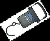 Весы электронные подвесные 2003 до 40 кг, точность 10 г (кантер)