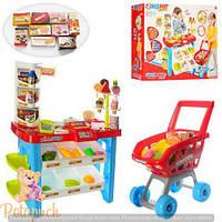 Игровой набор Магазин Baby Tilly 668-22
