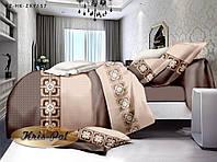 """Полуторное постельное бельё на официальном сайте """"Джоконда""""."""