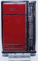 Портсигар с зажигалкой (с автоматической подачей сигарет).