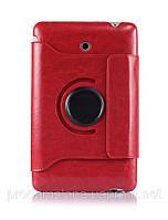 Чехол для планшета Asus Fonepad HD7 ME372/372CG (чехол-поворотный Premium на 360 градусов)