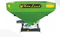 Разбрасыватель минеральных удобрений KonLand KG-0500-1D