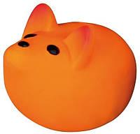 Игрушка Trixie Mini Mice для собак латексная, с пищалкой, 6 см, фото 1