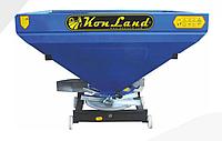 Разбрасыватель минеральных удобрений KonLand KG-0400-1D