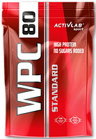 ActivLab WPC 80 Standard 700g активлаб впц