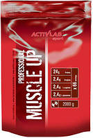 ActivLab MUSCLE UP PROTEIN Professional 2000 g активлаб масл ап