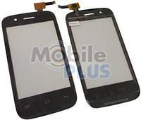 Сенсорный экран (тачскрин) для телефона Explay N1 (Model: TM0714B A07-S6031)