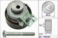 INA531 0317 10 Натяжной ролик, ремень ГРМ