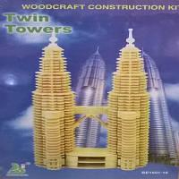 Башни-новострои