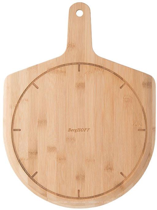 Лопата для пиццы ORIGINAL BergHOFF LEO деревянная 30.5 см (3950024)