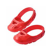 Защита для обуви красные Big 56449