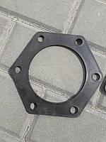 Втулка шестигранная ступицы косилки ротороной