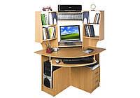 Тиса Мебель Компьютерный стол СК-92 Тиса Мебель
