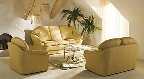 Стильное кресло BOSTON (104 см), фото 2