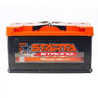 Аккумулятор STARTA Strong -95а +правый 850 А
