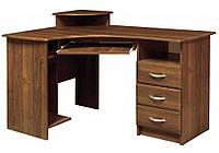 Угловой компьютерный стол Мебель-Сервис