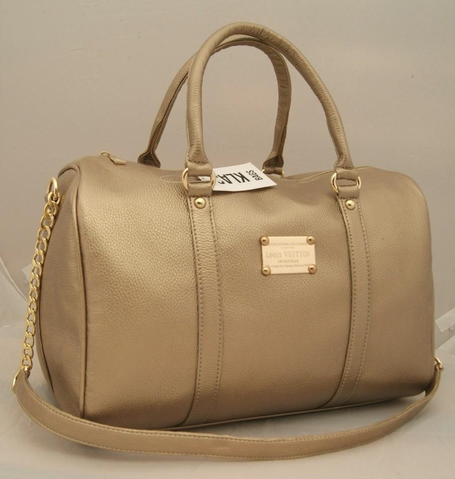 Женская Сумка Саквояж Louis Vuitton cf97efcd50711