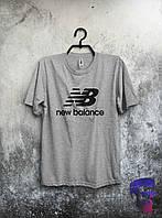 Модные футболки New Balance