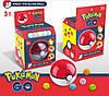 "Покебол Pokeball Rocket Shot ""Pokemon Go"", фото 4"