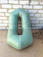 Сиденье надувное для лодки