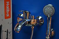 Смеситель для ванны Haiba Mars Chr.009 (euro)