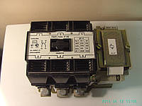Магнитный пускатель ПМЛ-7100 на 250А 380В 50Гц