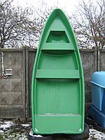 Лодка рыбацкая