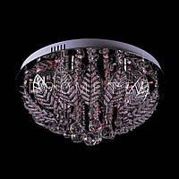 """Люстра """"торт - классика"""" с LED подсветкой на пульте управления P5-S1046/6/CH"""