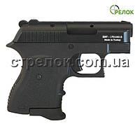 Пістолет стартовий Ekol Ботан чорний