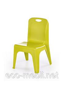 Крісло Dumbo zielony