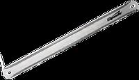 Полотно для ножівки по мет./мет. 25*300 мм 2-стор.