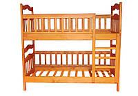 """Двухъярусная кровать """"Мальвина"""" Солли"""