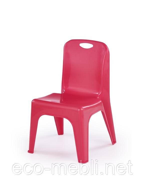 Крісло Dumbo czerwony