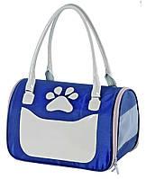 Сумка-переноска Природа Вега для собак, сумочная ткань, 38х22х22 см, фото 1
