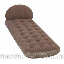 Матрас надувной Vango Airhead Single 212x73 Nutmeg