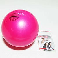 Мяч художественной гимнастики Togu FIG  300 гр, 16 см