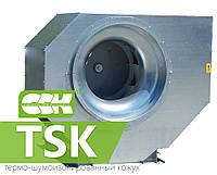 Термо-шумоизолированный кожух TSK-080