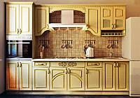 """Кухня """"Классика 90 патина"""" Альфа-Мебель"""