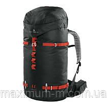 Рюкзак туристический Ferrino Ultimate 38 OutDry Black