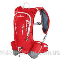 Рюкзак спортивный Ferrino X-Cross Small 12 Red