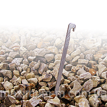 Аксессуары Wechsel Колышки Rock Peg 16cm (6 шт)